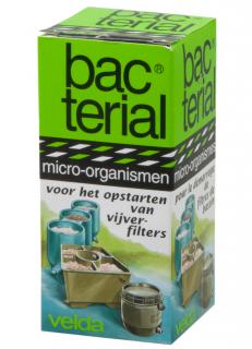 Bacterial Filterstart