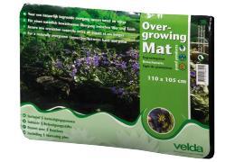 Overgrowing Mat