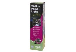 Welkin Pond Light
