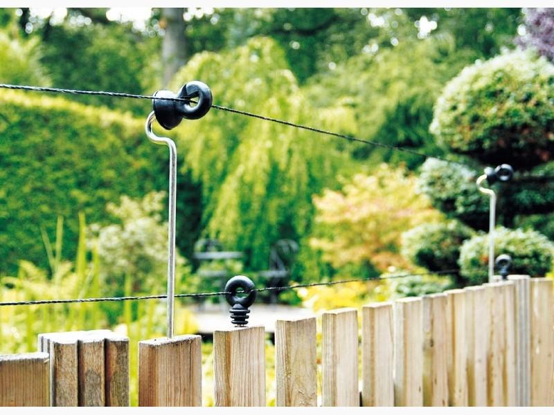 Garden Protector Velda