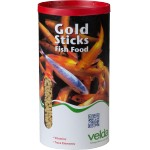 Gold Sticks Fish Food