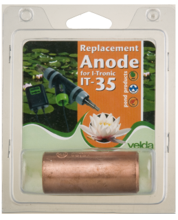 Anode | I-Tronic / T-Flow Tronic