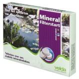 Mineral Filterstart