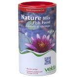 Nature Mix Fish Food