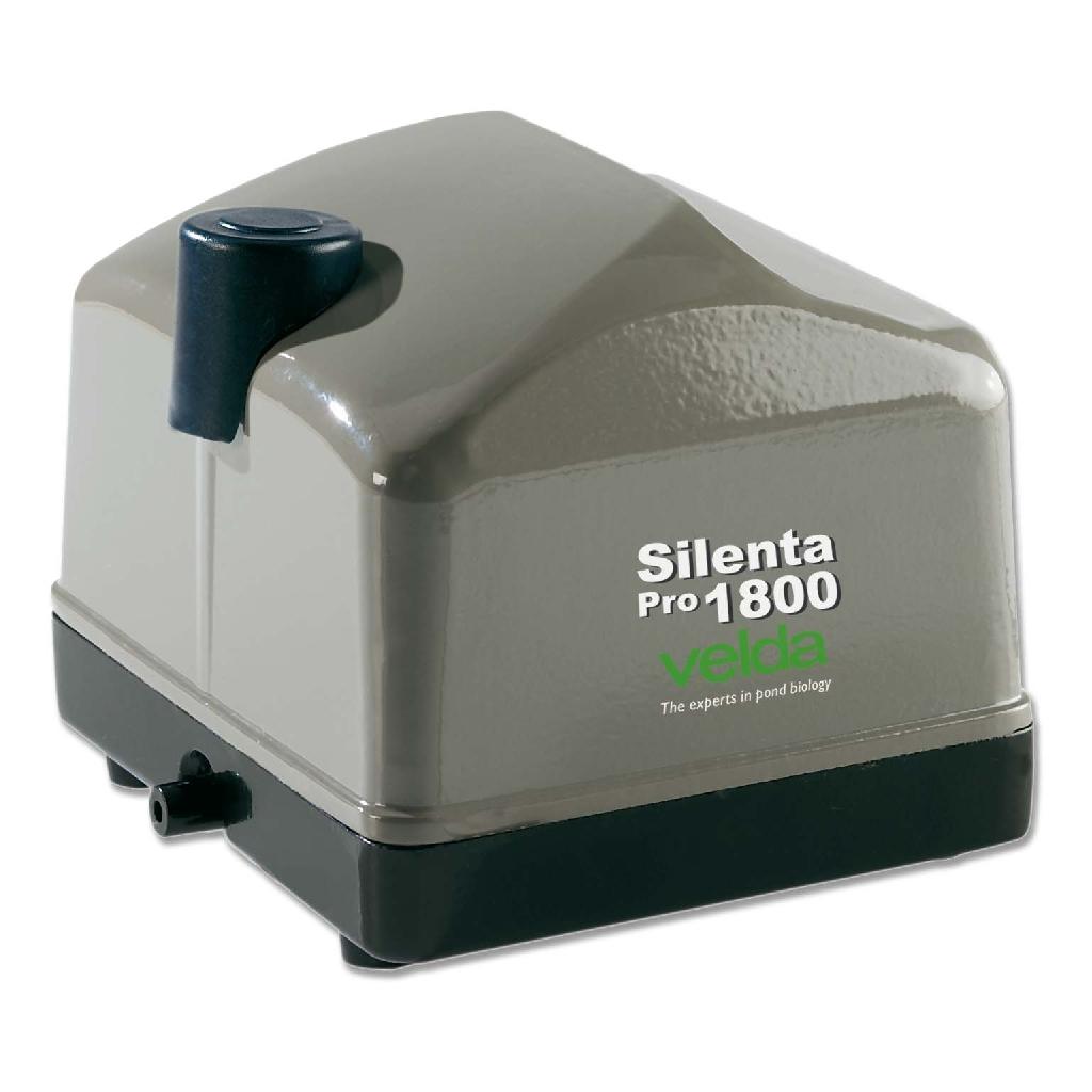 Luchtpomp of zuurstofpomp de beluchting voor de vijver for Zuurstofpomp vijver