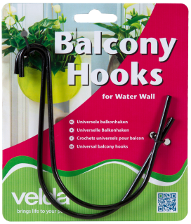 Balcony Hooks