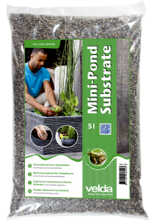 Mini-Pond Substrate