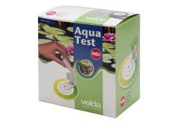 Aqua Tests NH3/4, NO2, NO3