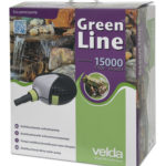 Green Line 15000