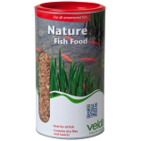 Nature Fish Food