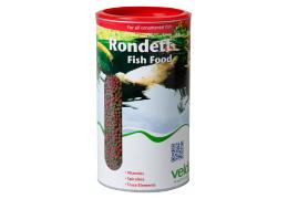 Rondett Fish Food