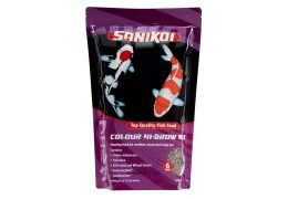 SaniKoi Colour Hi-Grow Mix