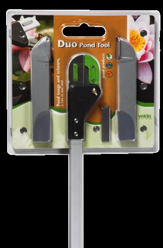 Duo Pond Tool