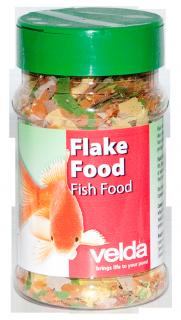 Vivelda Flake Food