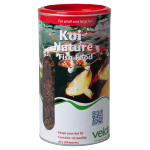 Koi Nature Fish Food