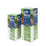 pH Min