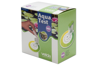 Aqua Tests NH3/4, NO2, NO3