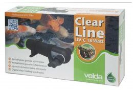 Clear Line UV-C