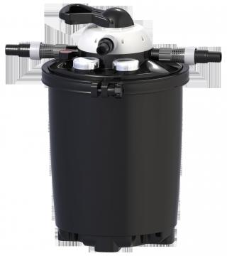 Pressure filter