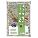 Pond Substrate white