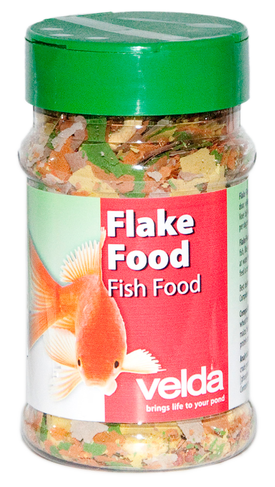 Vivelda Flake Food Velda