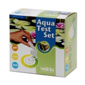Aqua Test Set pH-GH-KH