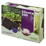 Silenta Aerating Set