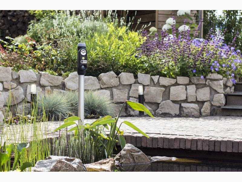 Laser guard velda for Garden pond guards