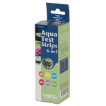 Aqua Test Strips