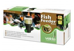 Fish Feeder Basic