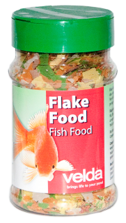 Vivelda Flake Food