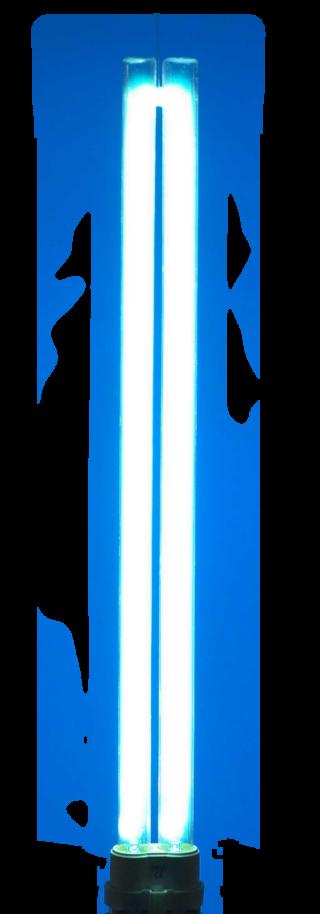 Lampe UV