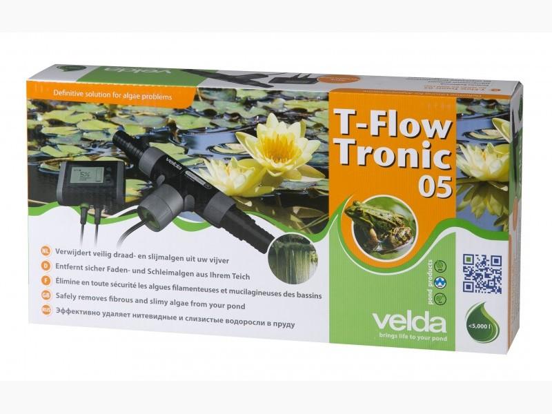 T-Flow Tronic - Velda